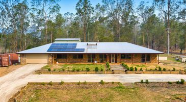 551 Mundoolun Connection Road, Boyland