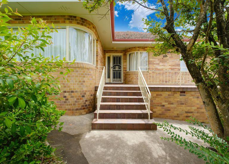 686 Forrest Hill Avenue, Albury