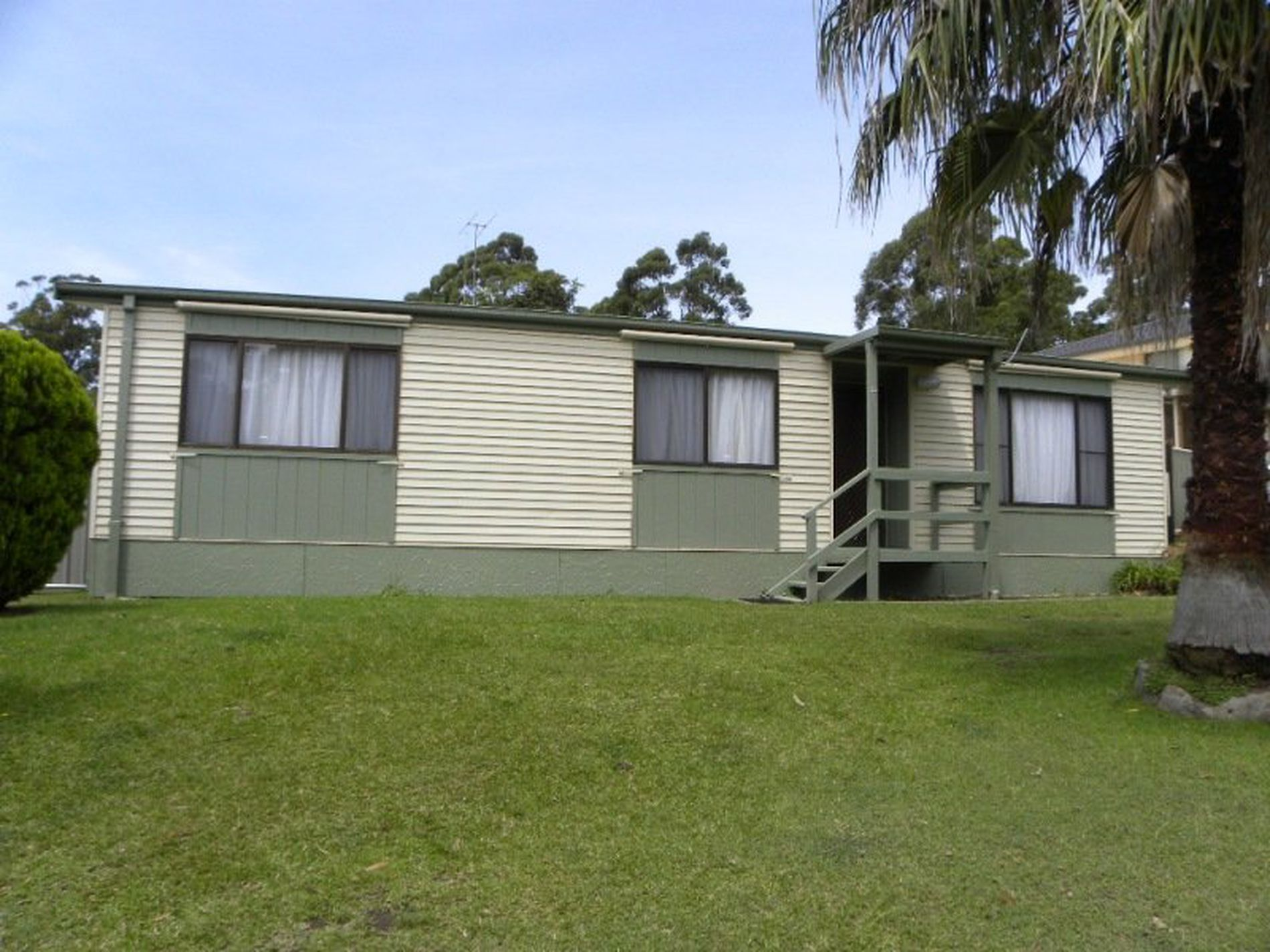 22 Suncrest Avenue, Sussex Inlet
