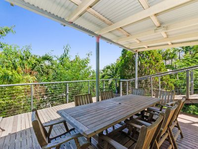 20 Willmett Street, Townsville City