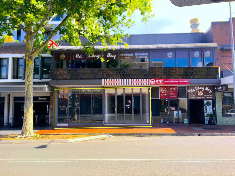 Shop 2 / 63-65 Crown Street , Wollongong