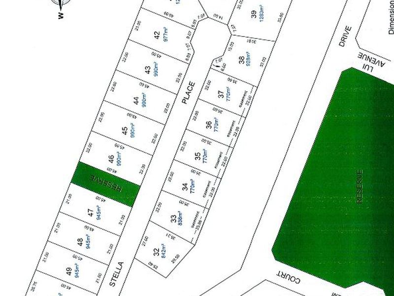 lot 36 Stella Place, Mount Gambier