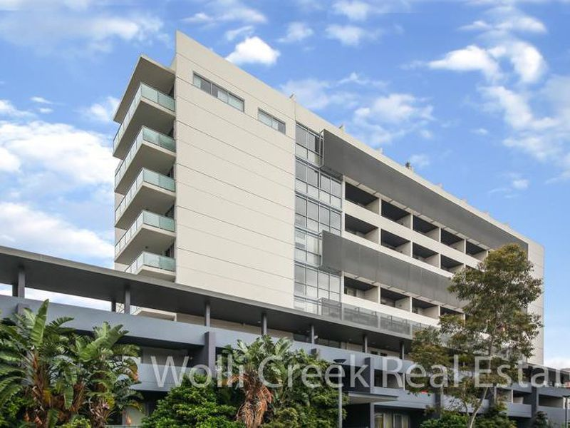 23 / 5 Lusty Street, Wolli Creek