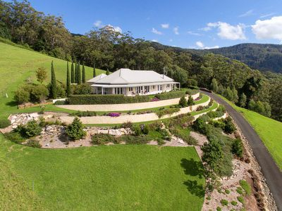 395 Jamberoo Mountain Road, Jamberoo