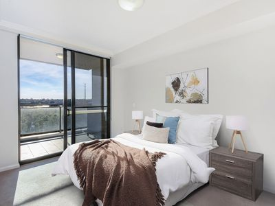 804 / 49 Hill Road, Wentworth Point