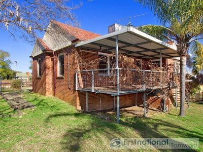 42 Murray Street, Tamworth