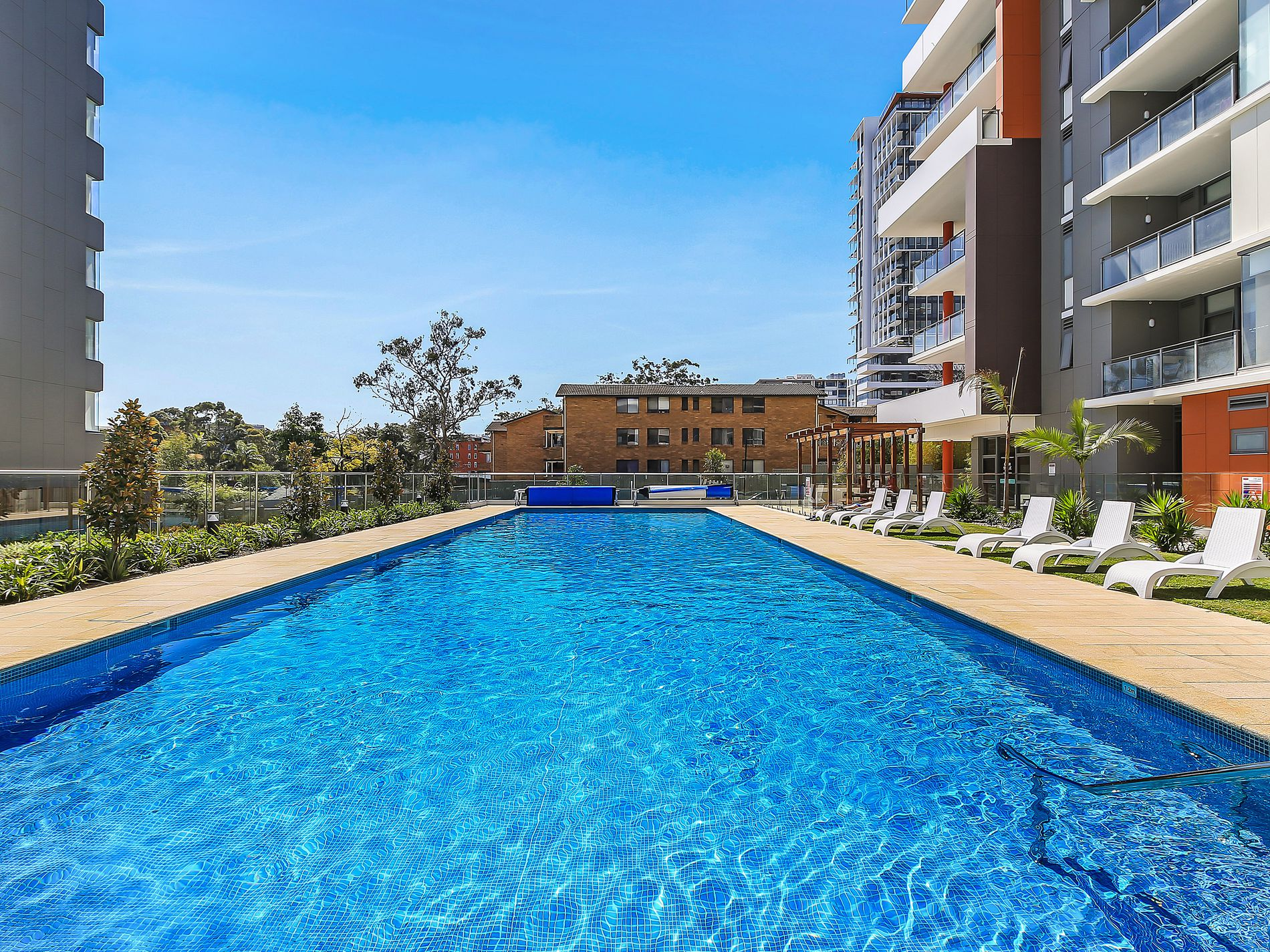G11 / 5 Mooltan Avenue, Macquarie Park