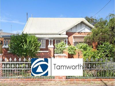 101 Carthage Street, East Tamworth