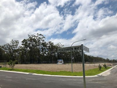 Lot 302, 64 Peacehaven Way, Sussex Inlet