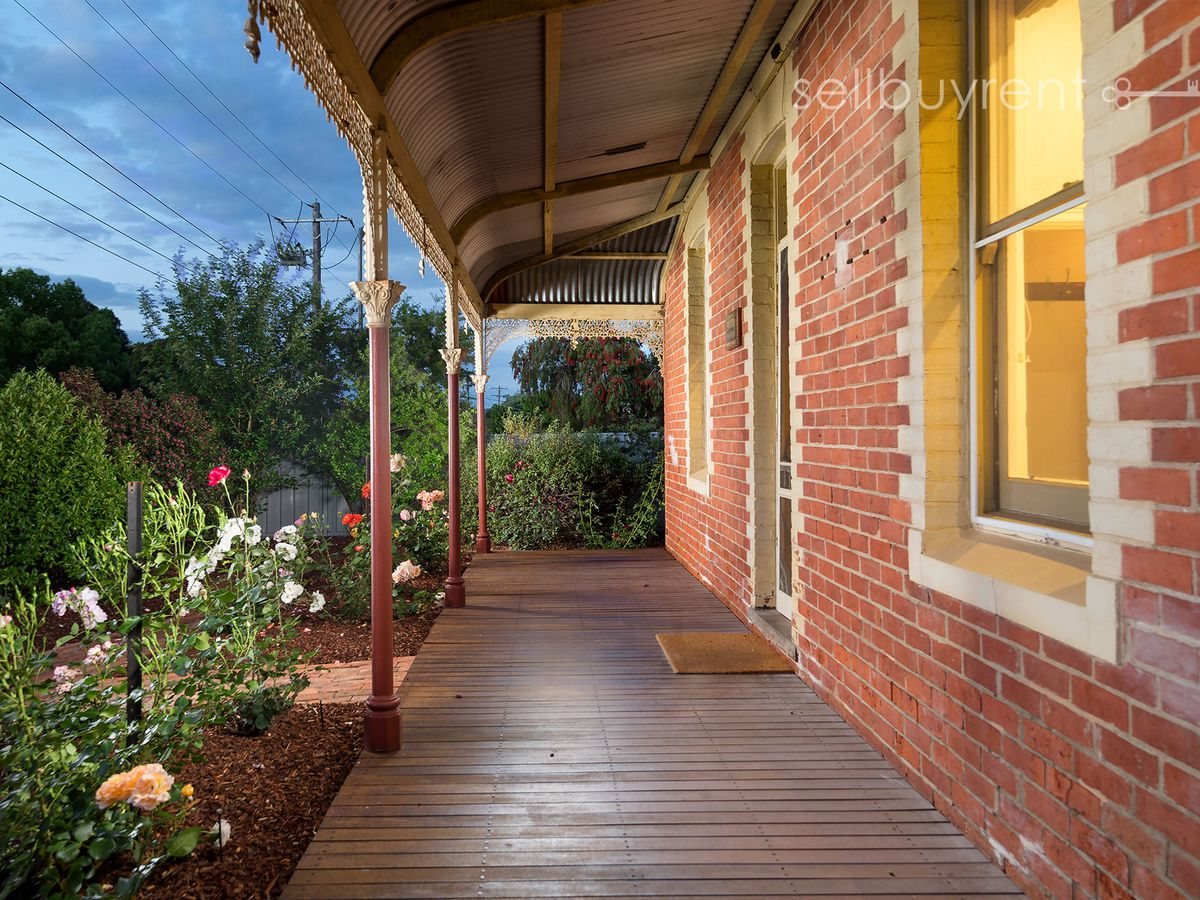 14 WILLIAM STREET, Wodonga