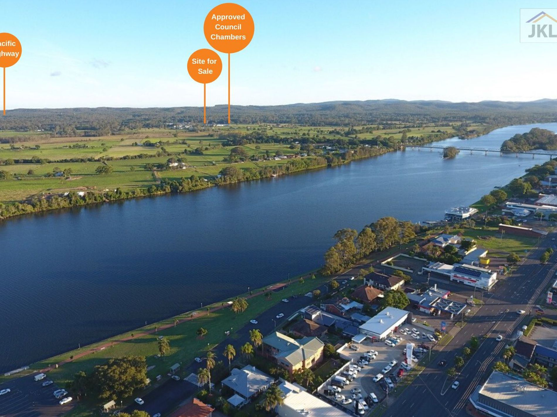 147 Manning River Drive, Taree South