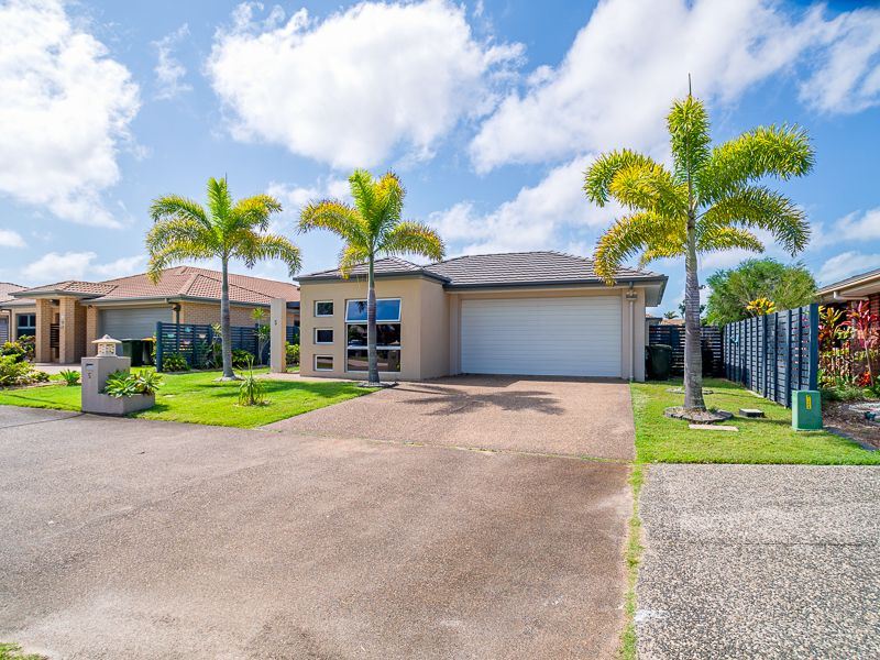 5 Columbus Close, Urraween