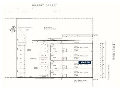 115 Main Street, Romsey