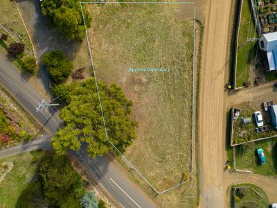 Lot 1, LUCASTON ROAD, Lucaston