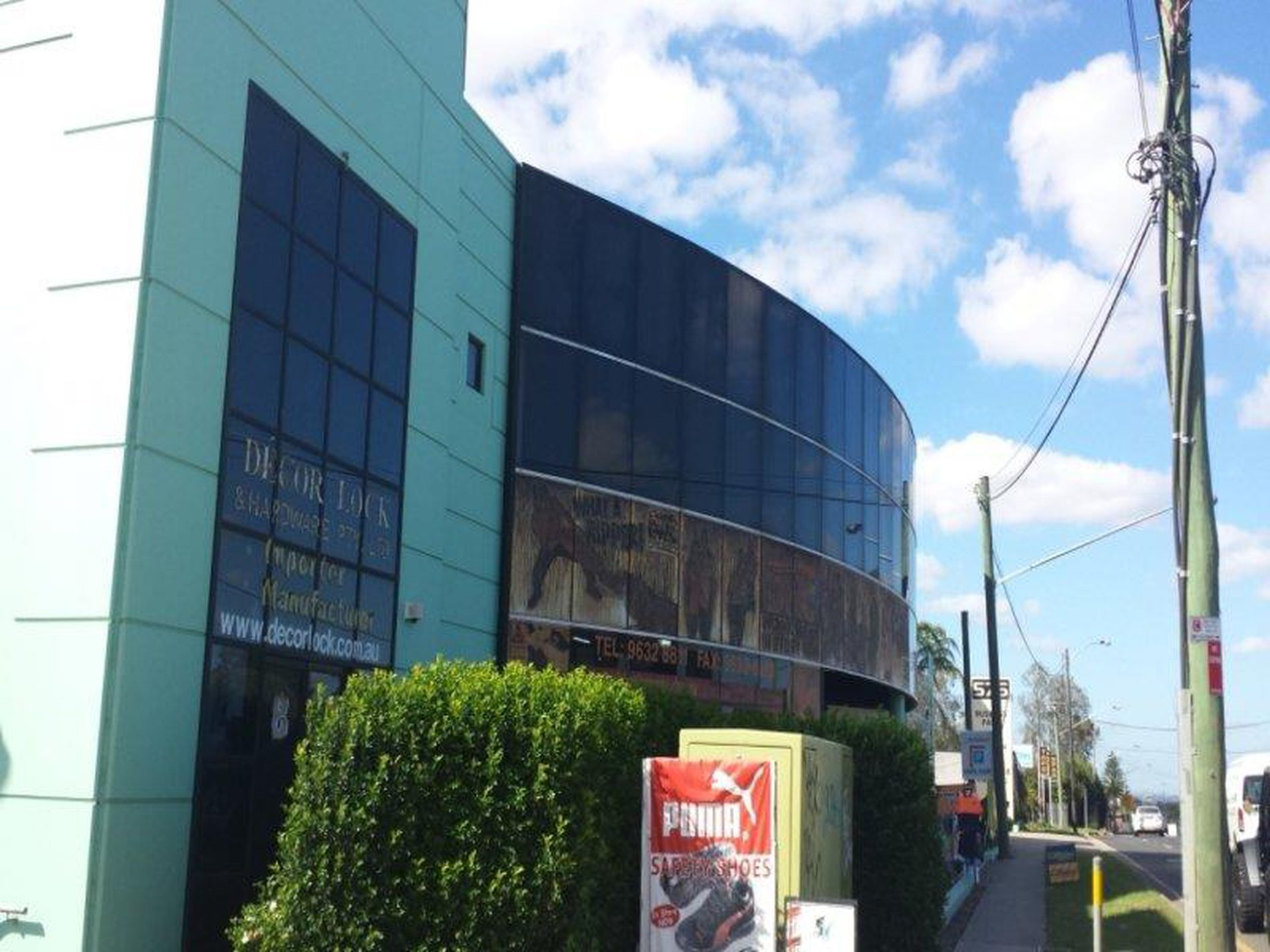 24 / 575 Woodville Road Rd, Guildford