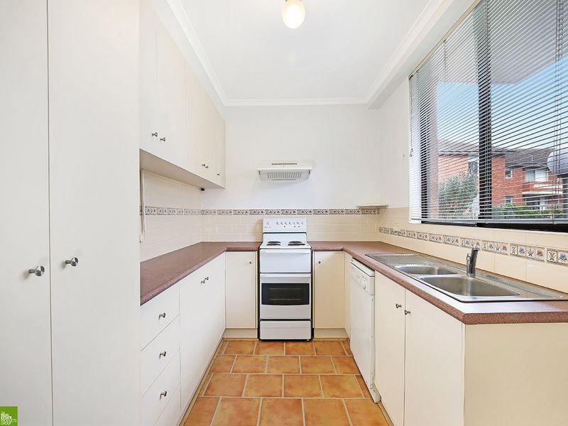 3 / 50-52 Keira Street , Wollongong