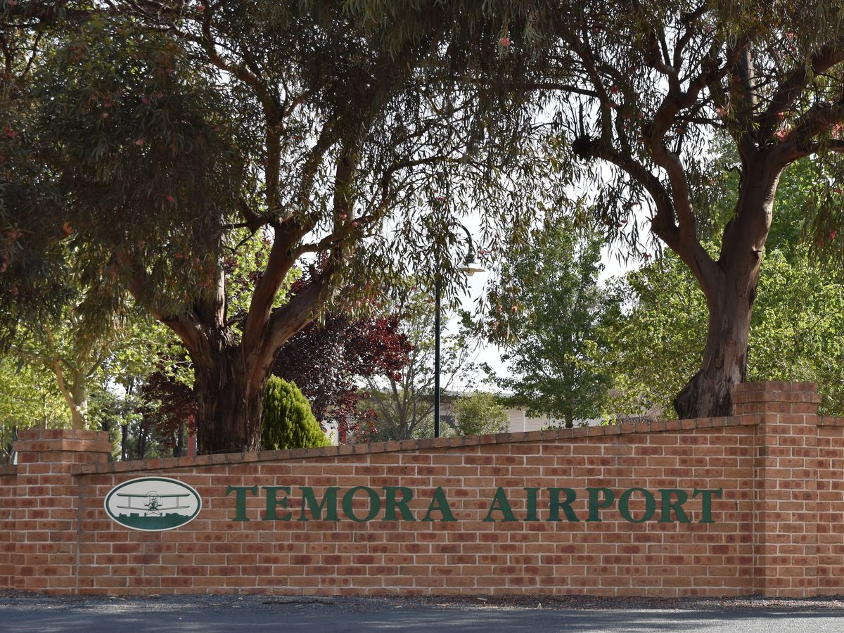 Lots 39 to 110  Spitfire Drive , Temora