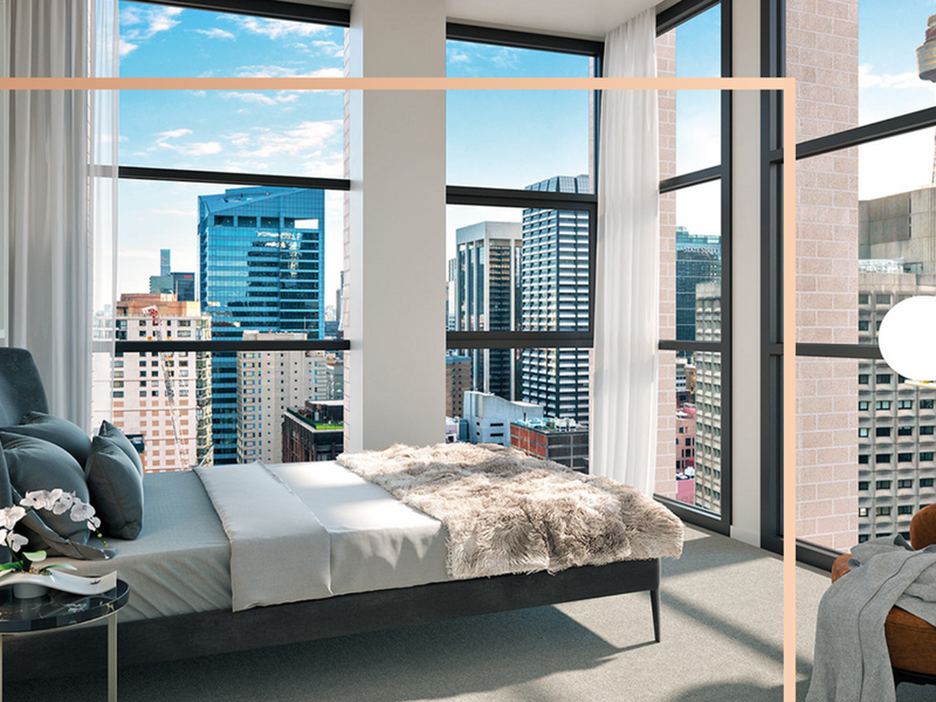 Level 15 / 60 Bathurst St, Sydney
