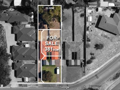 Lot Lot 2, 58 Tribute Street West, Shelley
