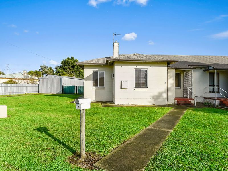 2 Bray Street, Mount Gambier