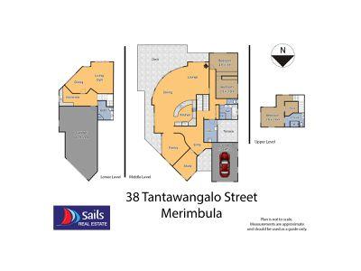38 Tantawangalo Street, Merimbula