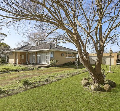 526 Penshurst-Port Fairy Road, Kirkstall