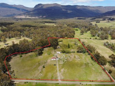258 Hop Valley Road, Blackwood Creek