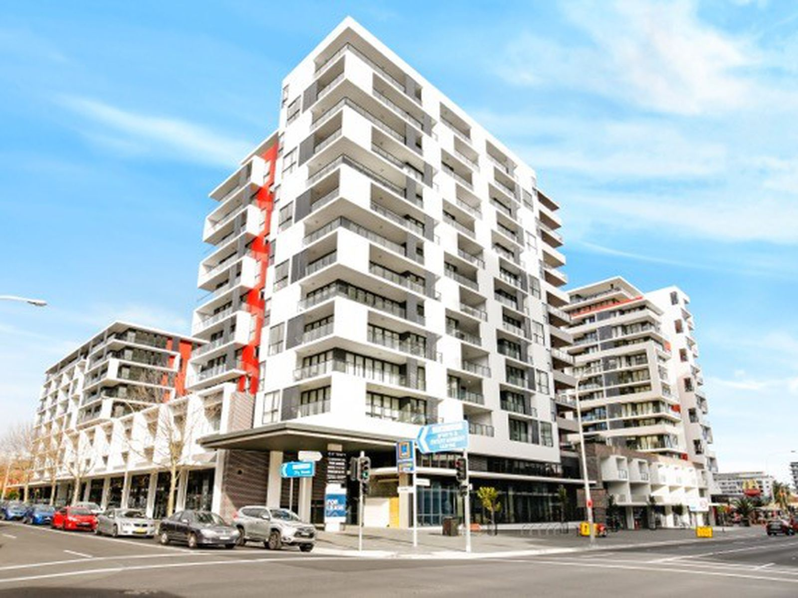 A905 / 41 Crown Street, Wollongong