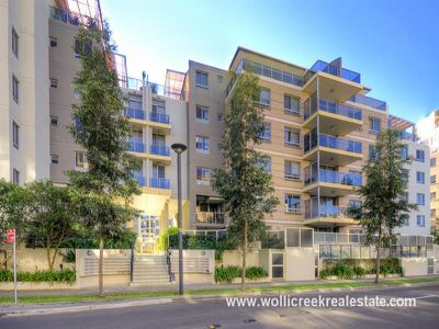 111 / 88 Bonar Street, Wolli Creek