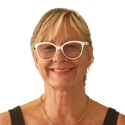 Kathryn Bannister