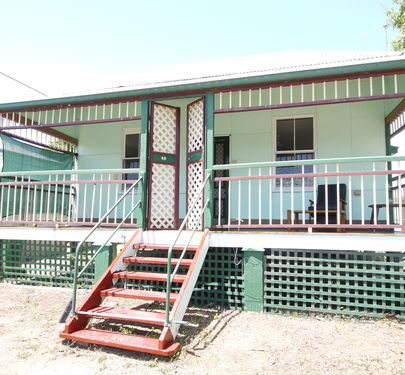 48 Sixth Street East, South Townsville
