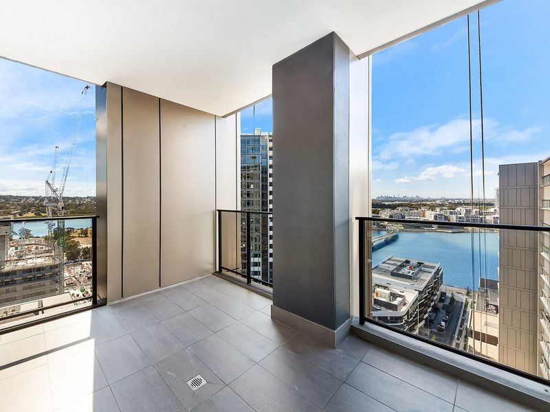 2009 / 46 Savona Drive, Wentworth Point