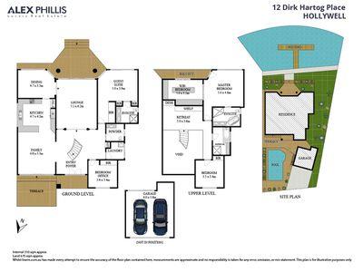 12 Dirk Hartog Place, Hollywell