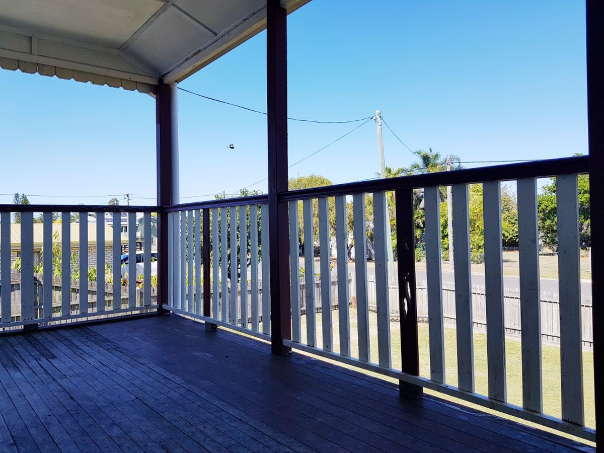 33 Ward Street, Maryborough