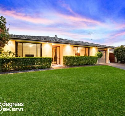 23 Meares Road, Mcgraths Hill