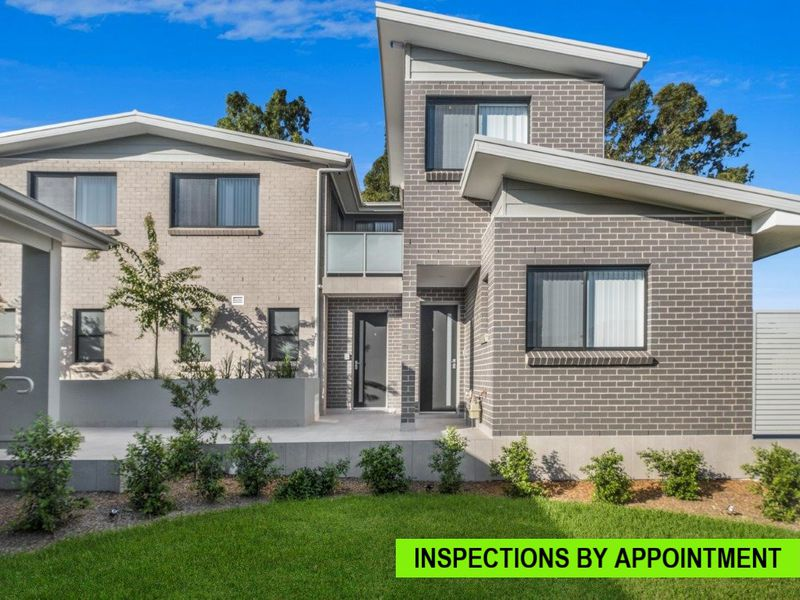 2 / 29 Mile End Road, Rouse Hill