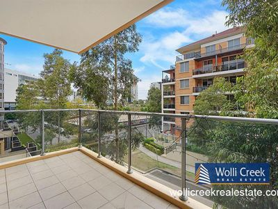 117 / 88 Bonar Street, Wolli Creek