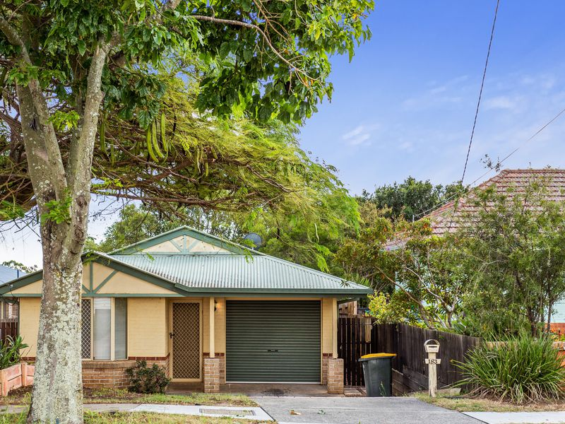 183 Sibley Road, Wynnum West