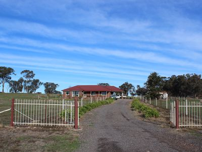 168 Winton Road, Winton