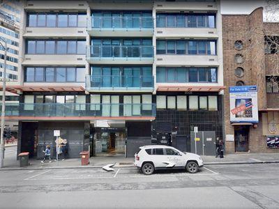 1701 / 181 A'Beckett Street, Melbourne
