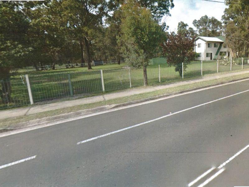 57 Junction Road, Leumeah