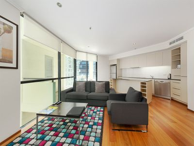 NT / 120 Mary street, Brisbane City