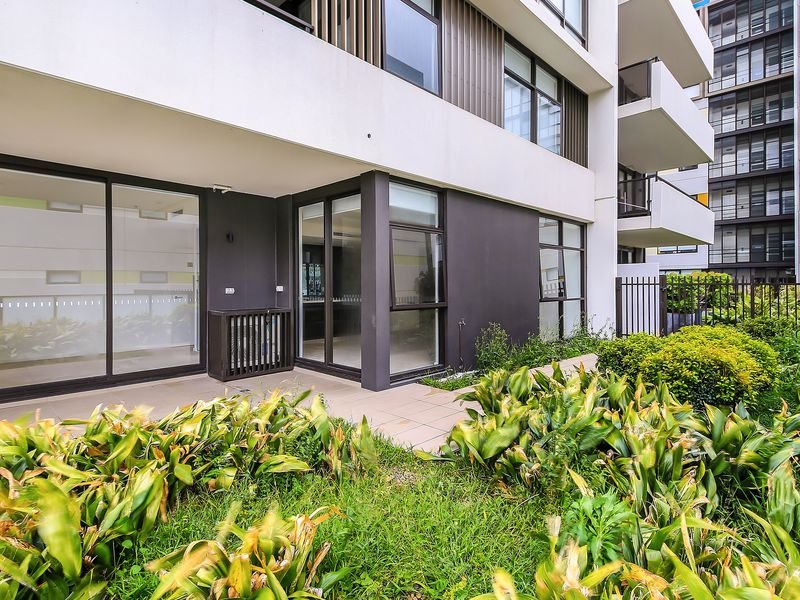 204 / 3 George Julius Avenue, Zetland