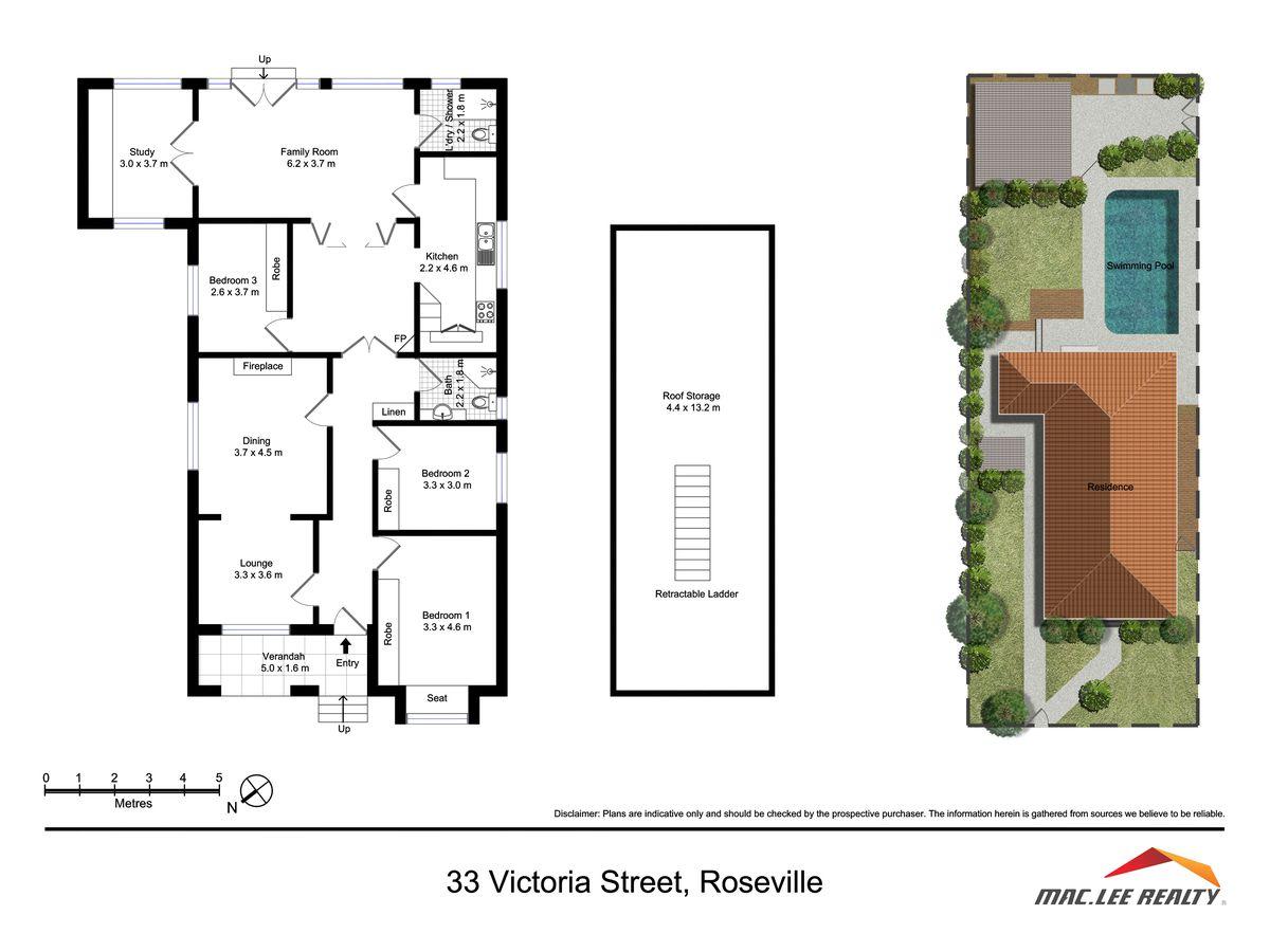 33 Victoria Street, Roseville