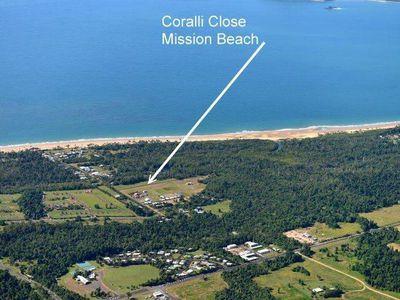 Lot 10, Lot 10 Coralli Close, Mission Beach