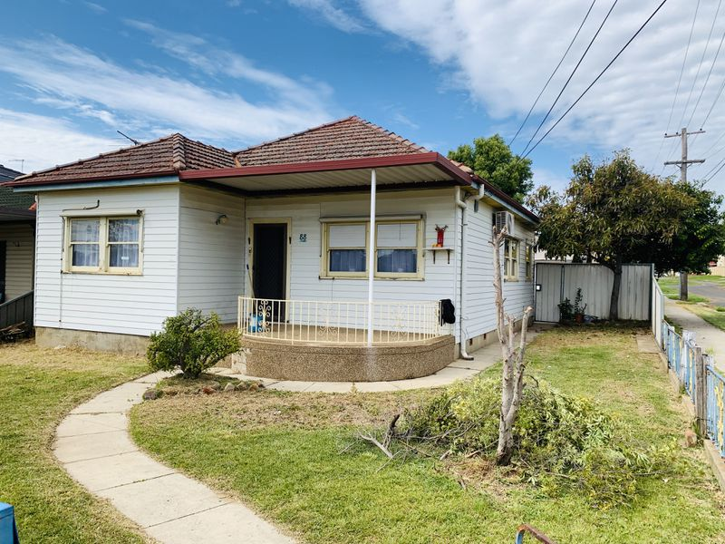 88 Queen Street, Canley Heights