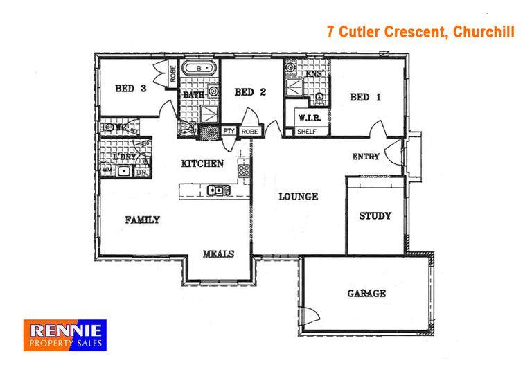 7 Cutler Crescent, Churchill