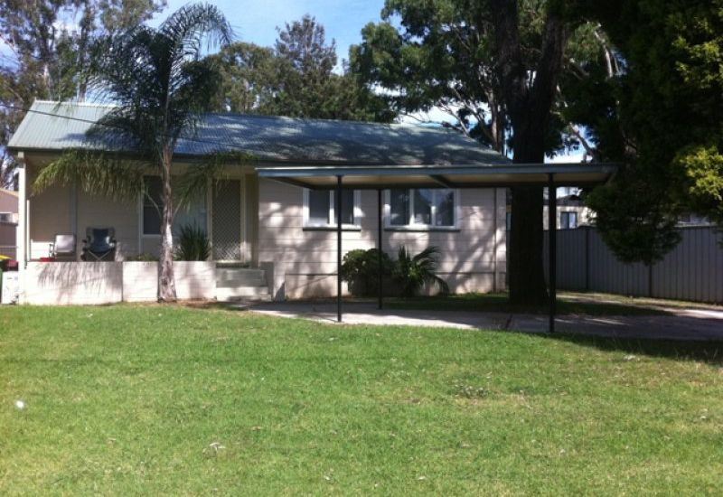 135 Borona Road, North St Marys