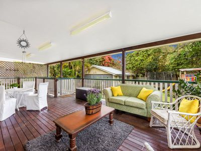 57 Hutton Avenue, Wynnum