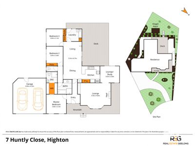 7 HUNTLY CLOSE, Highton